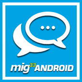 App Mig33 Reference icon