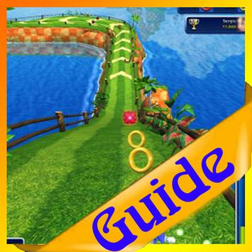 GuidePlay Sonic Dash 2 apk screenshot