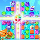 Guide Play Scrubby Dubby Saga icon