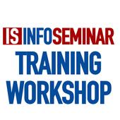 Info Seminar Training icon