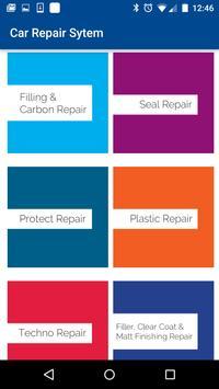 Car Repair System apk screenshot