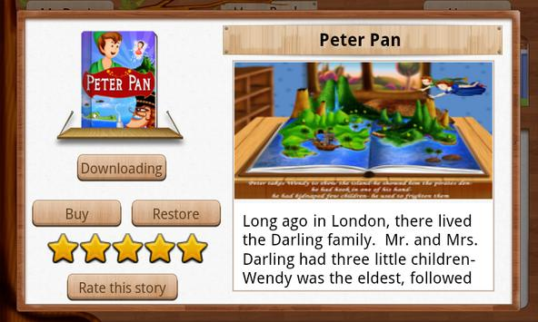 Story Time for Kids apk screenshot