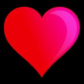 Valentine SMS (EN) icon