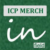 ICP Merch InField icon