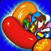 Guides Candy Crush saga Bomb icon