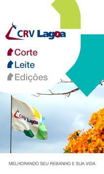 CRV Lagoa poster