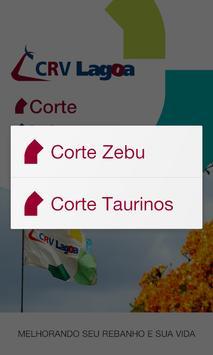 CRV Lagoa apk screenshot