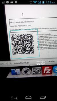 CFDI Administrable apk screenshot
