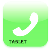 Instalar Whatsapp para tablet icon