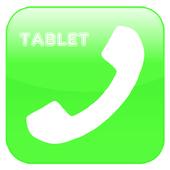 Instalar Whatsapp para tablet icon