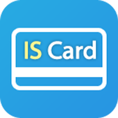 ISCard icon
