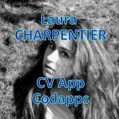 Laura Charpentier CV icon