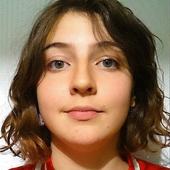 Marie Bouf - Mon CV Mobile icon