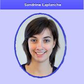Sandrine Laplanche CV Codapps icon