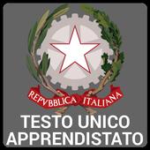 Testo Unico Apprendistato icon
