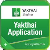 YakthApp icon