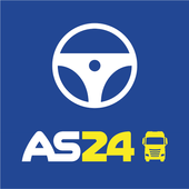 AS 24 Driver icon