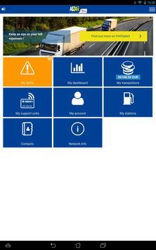 AS 24 Fleet Manager apk screenshot