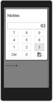 Cash Calc apk screenshot