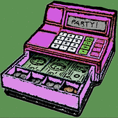 Consultant Party Order icon