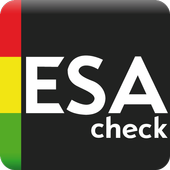 ESA Check icon