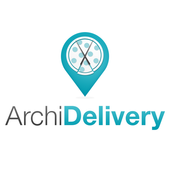 ArchiDelivery - курьер icon