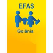 Encontro Fraterno Goiânia 2015 icon