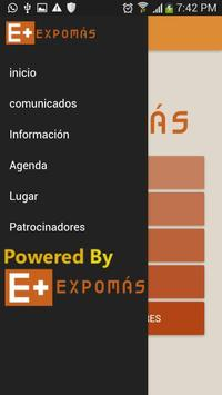 Expomas poster