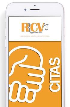 RCV Asesores poster