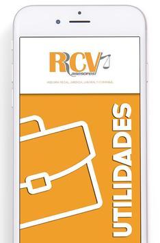 RCV Asesores apk screenshot