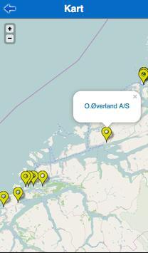 Furuno Norge apk screenshot