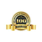 MANAGER 100 MOBILE icon