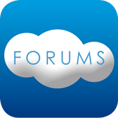 FORUMS: Free connected icon