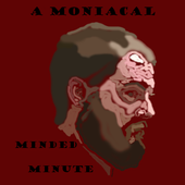 A Moniacal Minded Minute icon