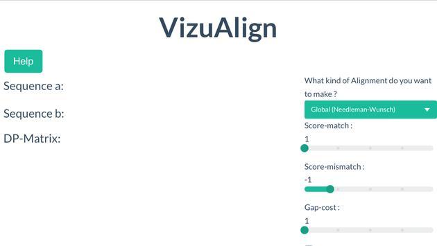 VizuAlign poster