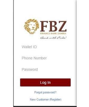 PSS E Wallet apk screenshot