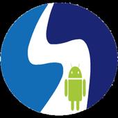 POINTSAT MOBILE 1.0 icon