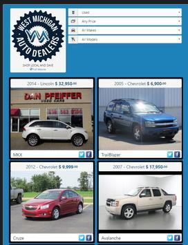 WMAD Mobile apk screenshot