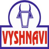 Vyshnavi test app icon