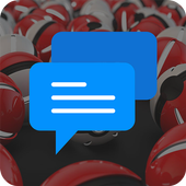 Chat Français pour Pokemon Go icon