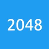 Game 2048v icon