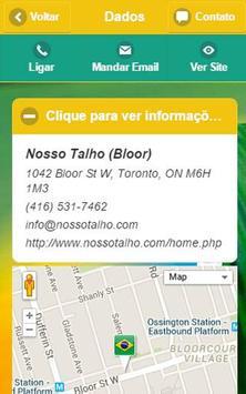 Brazilian Services Toronto apk screenshot