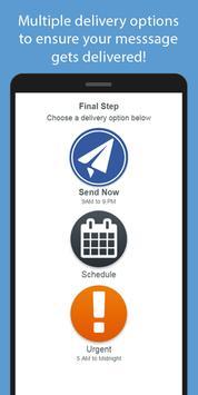 CallingPost apk screenshot