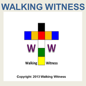 Walking Witness Well icon