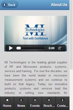 MI Technologies apk screenshot