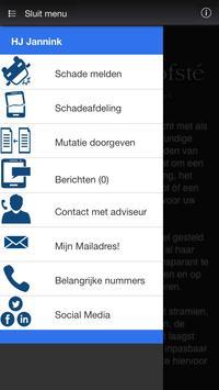 Jannink & Hofsté apk screenshot