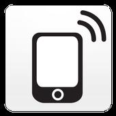 Alias Phone Number icon