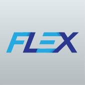 Ahora es Flex icon