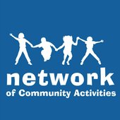 Network Child Protection App icon