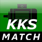 KKS MATCH icon